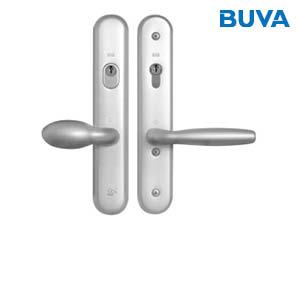 Buva ErgoNomic SKG 3 sterren deurbeslag