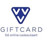 Betalen met VVV Giftcard - ook bij slotencilinder.nl