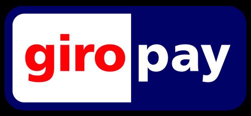 Betalen met Giropay - slotencilinder.nl