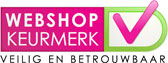 Webshop keurmerk - slotencilinder.nl